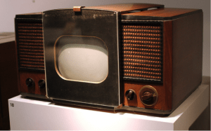 1940s tv