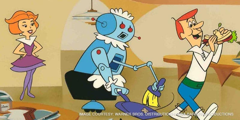 What The Jetsons Got Right Technology Amp Automation Ave