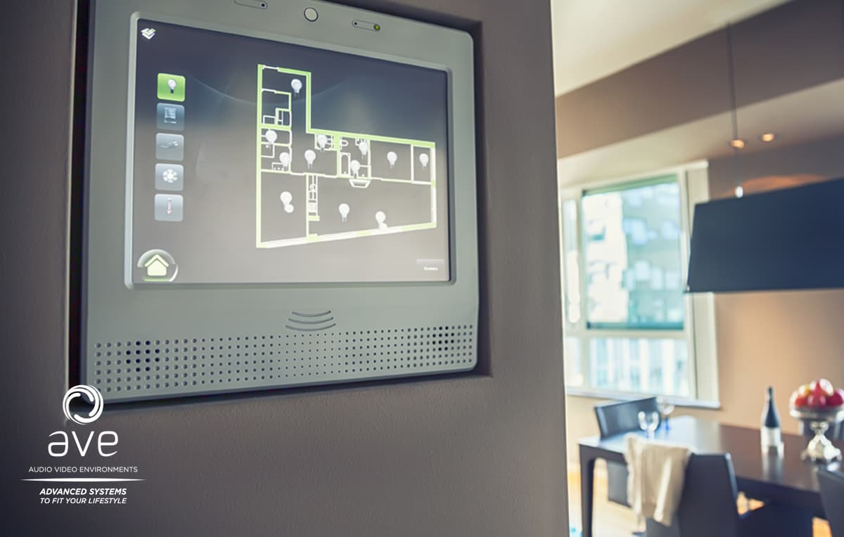 voice recognition technology in home automation